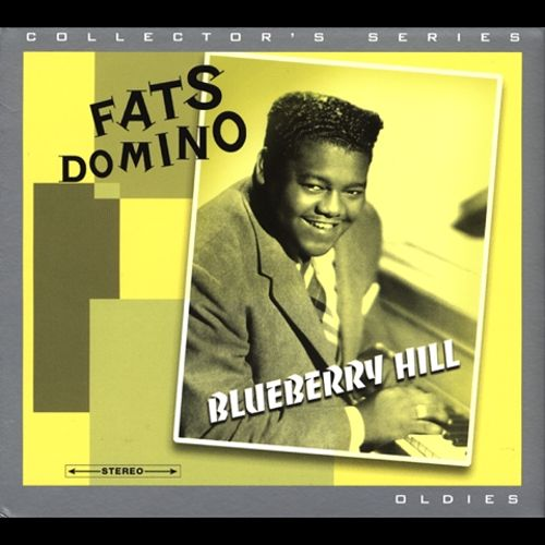 Image result for blueberry hill Fats Domino pictures