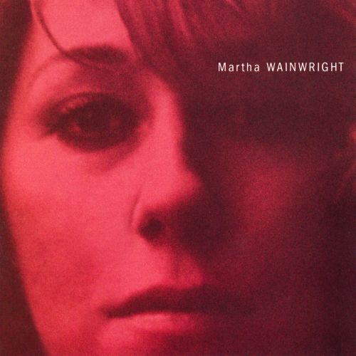 wainwright latin singles 160 صفوف five singles were released from the album:  kt tunstall, and martha.