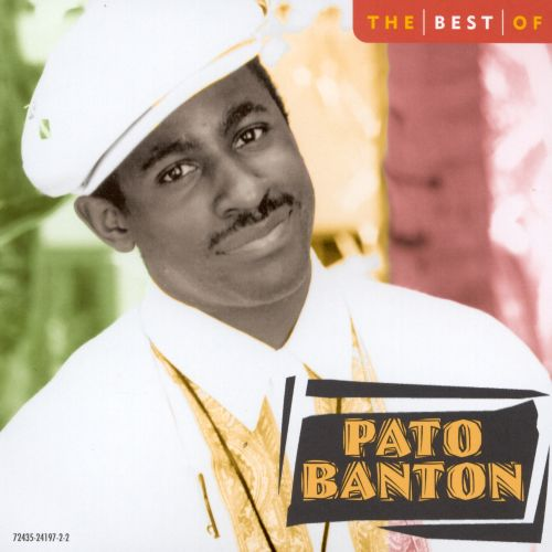 The Best of Pato Banton [EMI-Capitol]