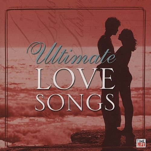 Ultimate Love Songs: Vision of Love - Various Artists