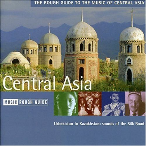 music of asia This beautiful and informative book offers a detailed introduction to the musical  heritage of central asia for readers and listeners worldwide music of central.