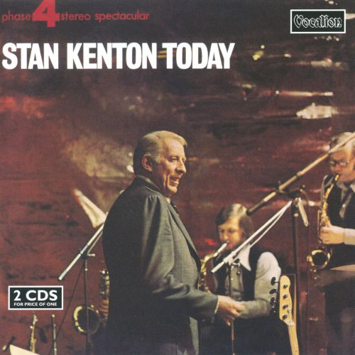 Stan Kenton Today