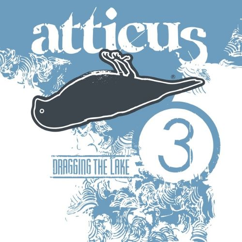 Atticus: Dragging the Lake, Vol. 3