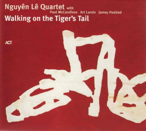 Walking on the Tiger's Tail