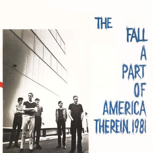 A Part of America Therein, 1981
