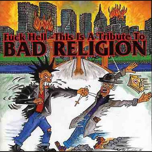 Tribute to Bad Religion