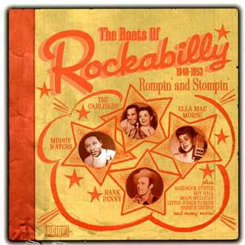 Roots of Rockabilly