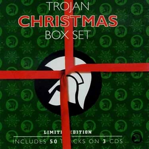 Trojan Box Set: Christmas Reggae