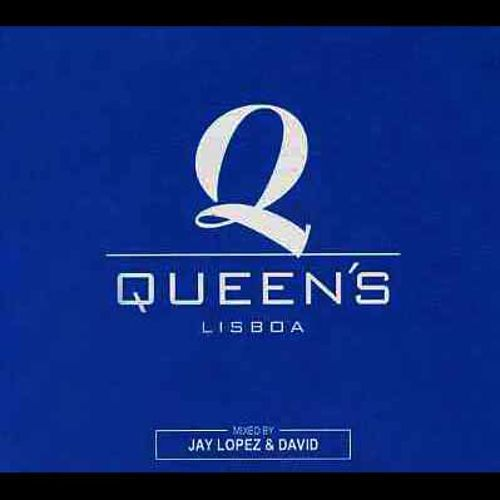 Queen's Mixed by Jay Lopez