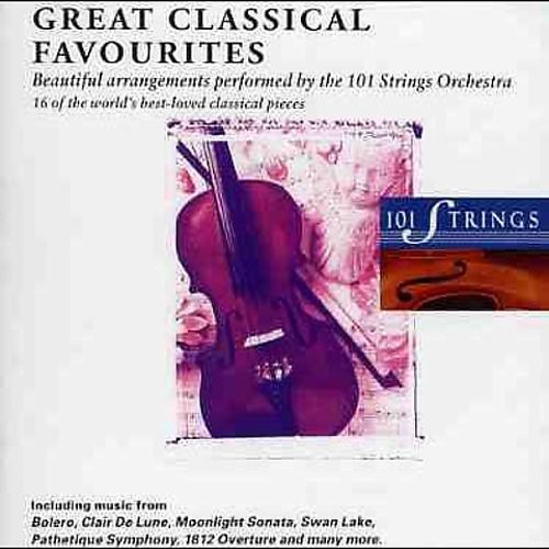 Great Classical Favourites