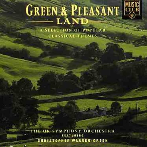 Green & Pleasant Land