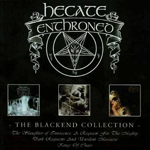 The Blackend Collection