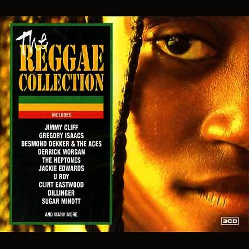Reggae Collection [Castle]