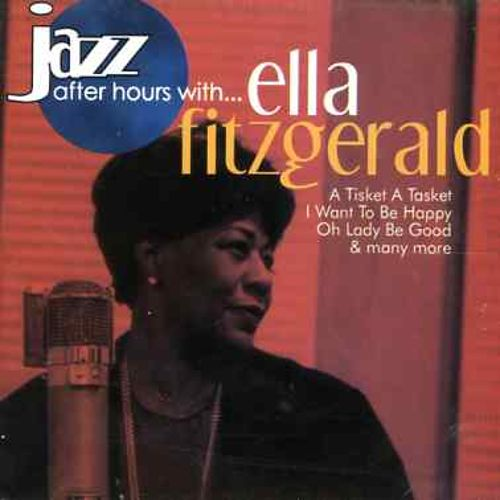 Jazz After Hours With...
