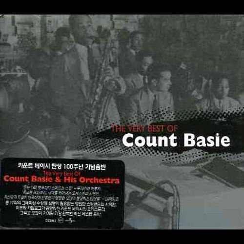Very Best of Count Basie & His Orchestra