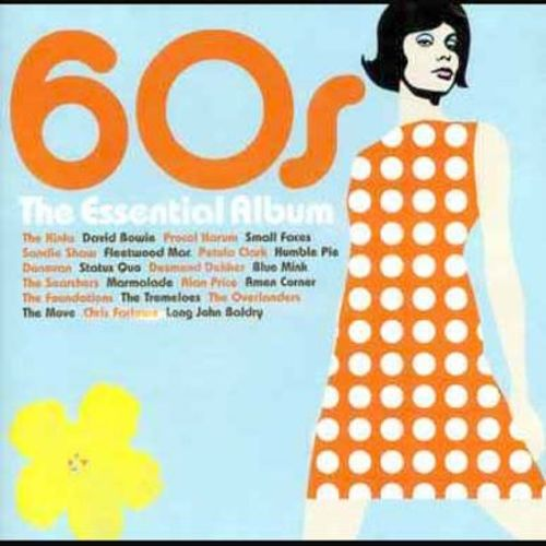 60s: The Essential Album