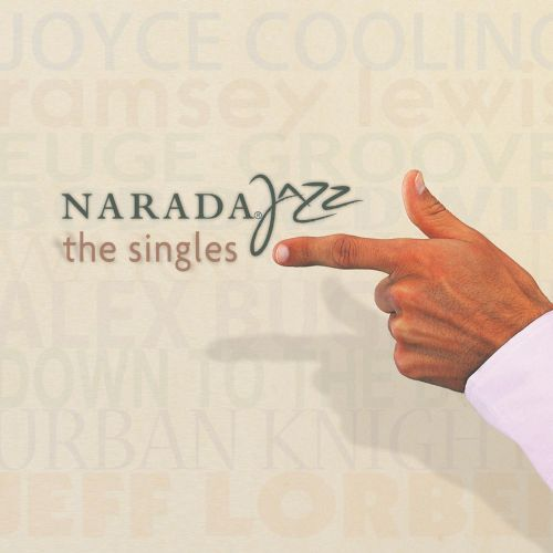 Narada Jazz: The Singles