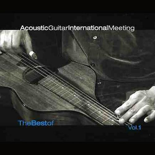 Best of Acoustic Guitar