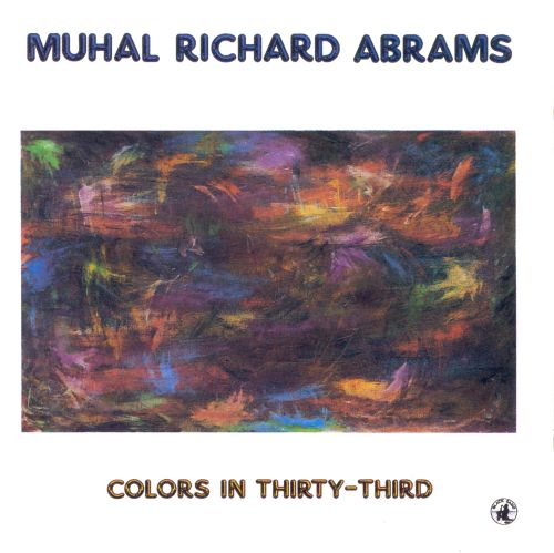 Colours in Thirty-Third