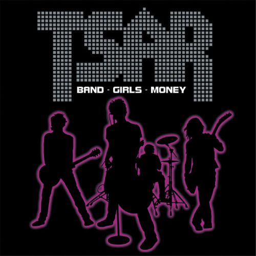 Band-Girls-Money