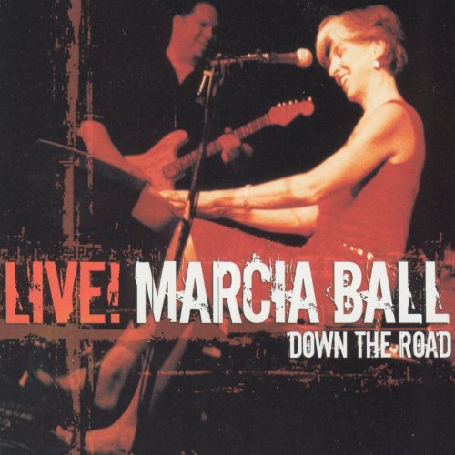 Live! Down the Road