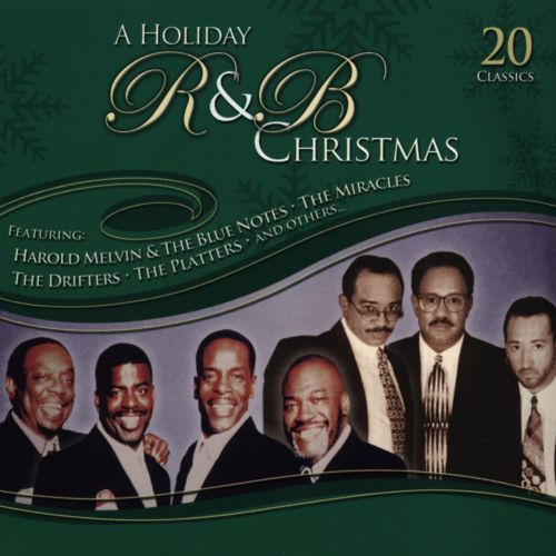 A Holiday R&B Christmas