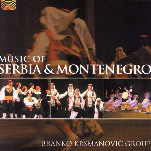 Music of Serbia and Montenegro