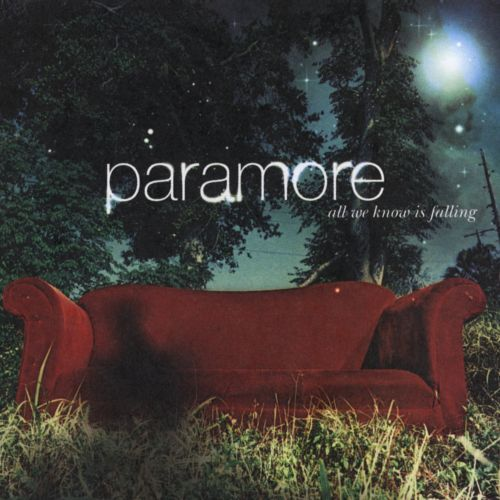 All We Know Is Falling (Deluxe)