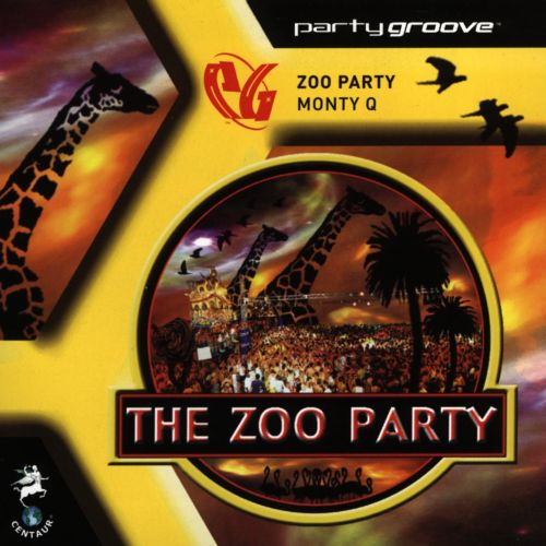 Party Groove: Zoo Party