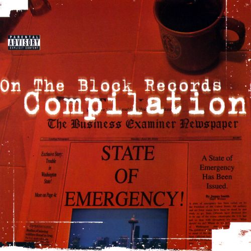 On the Block Records: State of Emergency