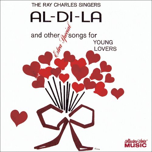 Al-Di-La and Other Extra-Special Songs for Young Lovers