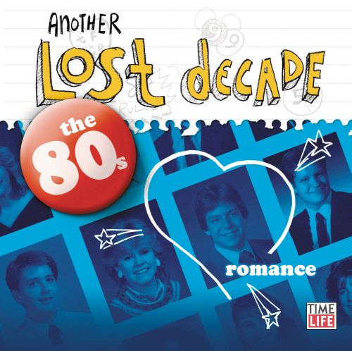 Another Lost Decade: The '80s Romance
