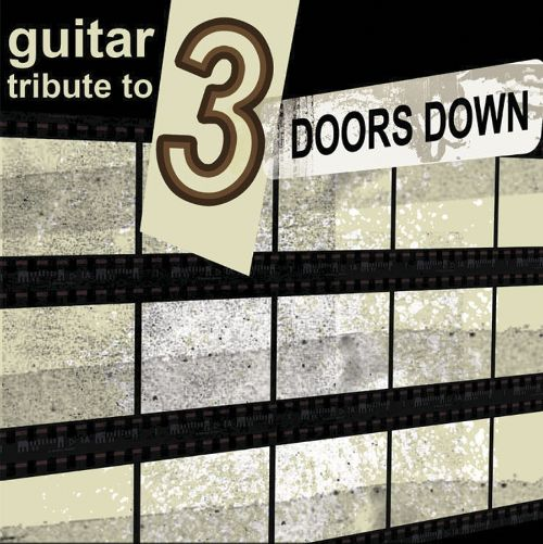 Guitar Tribute to 3 Doors Down