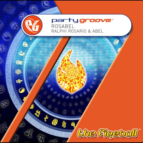 Party Groove: Fireball