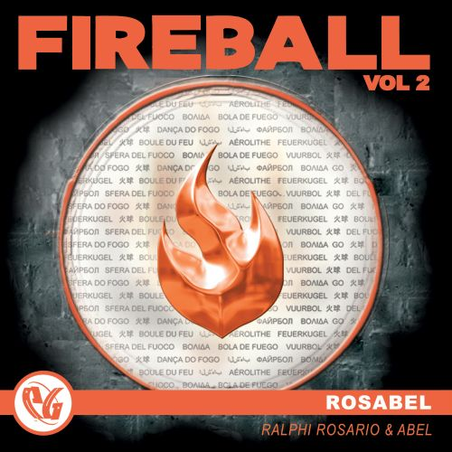 Party Groove: Fireball, Vol. 2