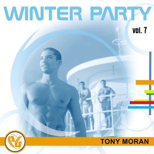 Party Groove: Winter Party, Vol. 7