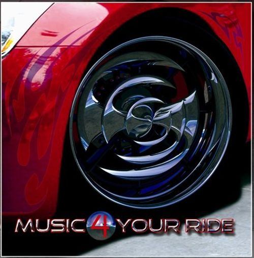 Music 4 Your Ride