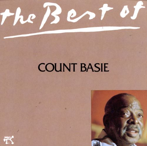 The Best of Count Basie [Roulette/Pablo]