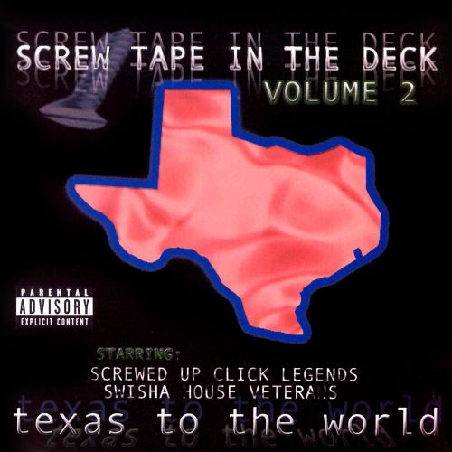 Screw Tape in the Deck, Vol. 2: Texas to the World