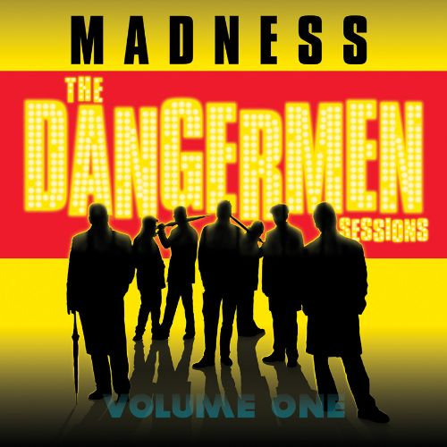 The Dangermen Sessions, Vol. 1