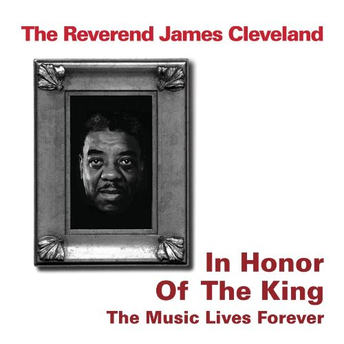 In Honor of the King: The Music Lives Forever