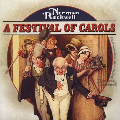 A Festival of Carols [St. Clair]