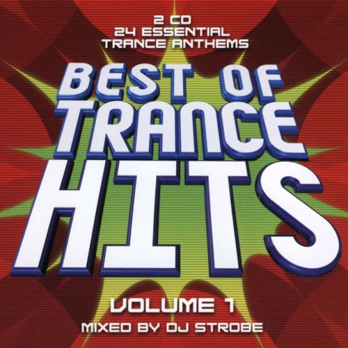 Best of Trance Hits, Vol. 1