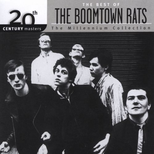 20th Century Masters - The Millennium Collection: The Best of the Boomtown Rats
