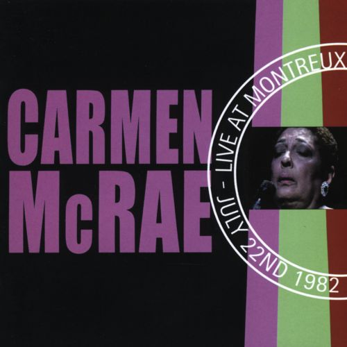 Live at Montreux July 22nd 1982
