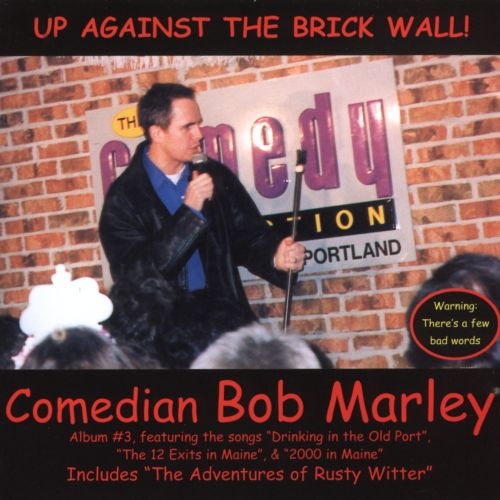 Up Against the Brick Wall!