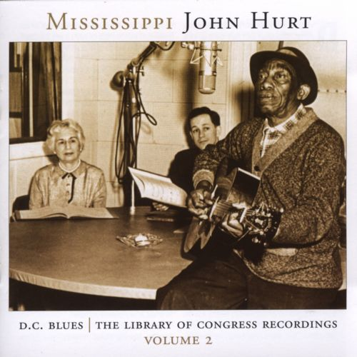 D.C. Blues: Library of Congress Recordings, Vol. 2