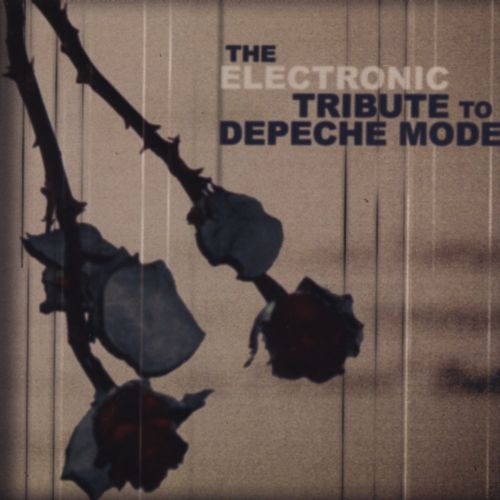 The Electronic Tribute to Depeche Mode [2005]