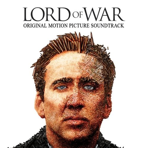 The Lord Of War [Original Soundtrack]