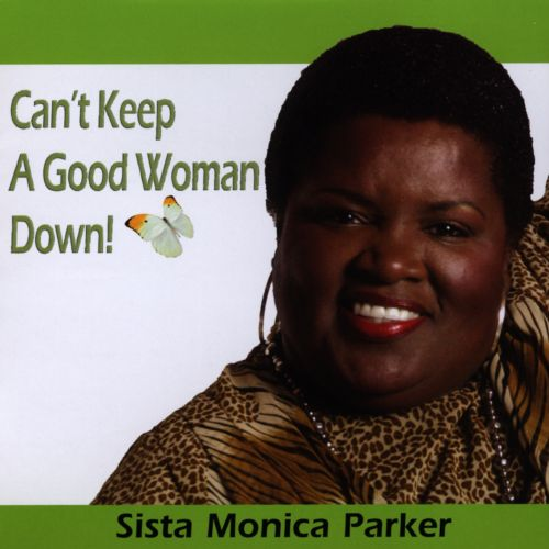 Can't Keep a Good Woman Down!